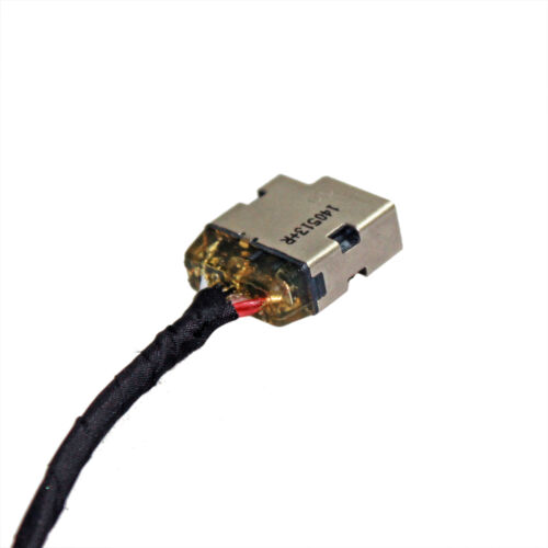 DC Power Jack Plug in CABLE FOR HP15-g227wm 15-g247ca 15-g277nr 15-g317cl