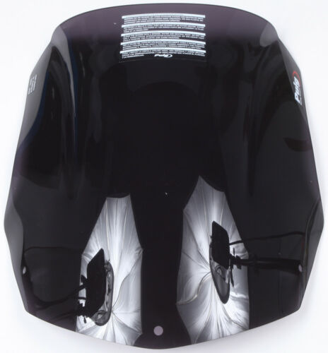 PUIG RACING SCREEN DK SMOKE F800S 4376F