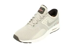 newest a9cae d5372 ... Nike-Air-Max-Zero-Qs-Baskets-de-Course-