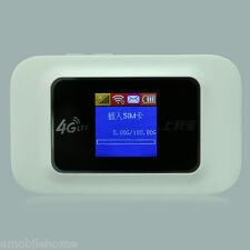 Kinle K5 4G / 3G LTE 150Mbps Wireless Mobile WiFi Hotspot Router