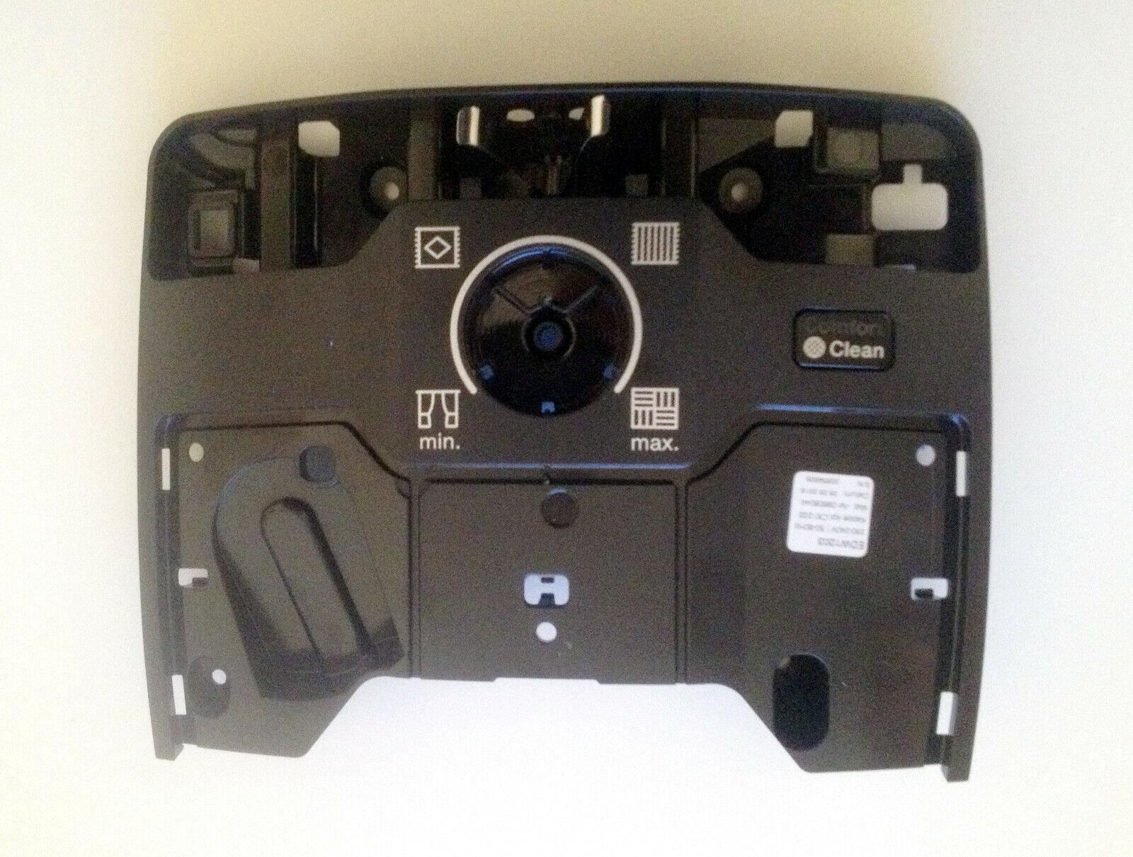 Original Miele Tritt-Hebel für den Kabel Aufroller Schalter für Blizzard CX1