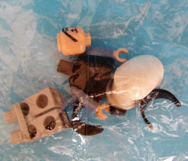 7668 10198 SW0187 R816 Lego Star Wars Mini Figure-Rebel Scout Trooper