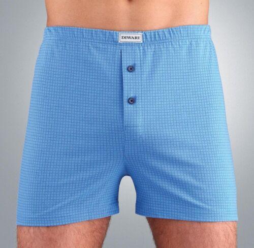 DIWARI Men/'s Cotton Underwear BOXERS Briefs ShortsFREE Shipping