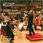 Wolfgang Amadeus Mozart - Mozart: Symphonies Nos. 39 & 40 (2011)