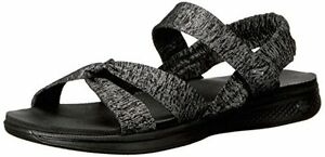 Details about Skechers Performance Womens H2 Goga Bountiful Flip Flop- Pick  SZ Color. aba92ac18fb