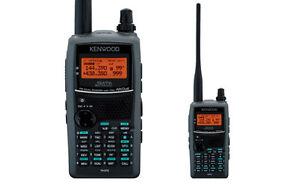Kenwood-TH-D72A-5W-APRS-2M-70CM-Handheld-Amateur-Radio