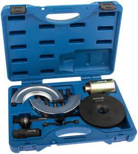 Radlager-Wechsel-Radnabe-Spezial-Werkzeug-Set-Abzieher-Audi-A4-S4-A6-S6-A8-S8-R8
