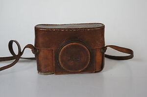 Leica tasche für schraub screw mount iiif iiid iifmit