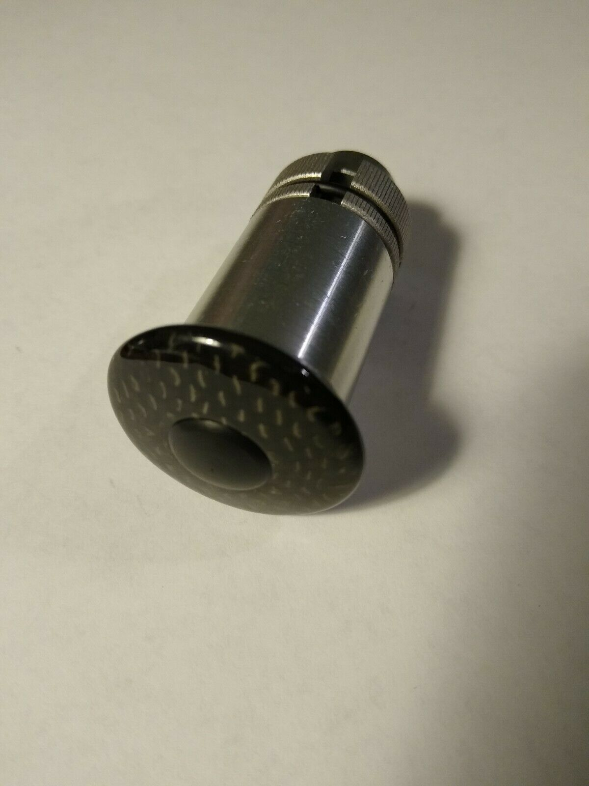 """Deda Elementi SPADCA 1-1//8/"""" Headset Expander//Compression Plug for Carbon Forks"""