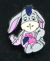 Baby Eeyore Disney Pin 47611