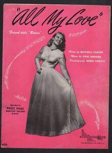 All-My-Love-1948-Patti-Page-French-and-English-Lyrics-Sheet-Music