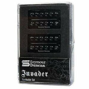 Seymour-Duncan-SH-8s-Invader-Humbucker-Pickup-Set-Black-11108-31B