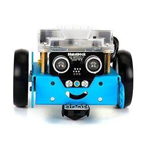 Makeblock DIY mBot V1.1 Education Robot Kit For Kids STEM Bluetooth Version