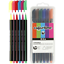 12-FINELINER-Stifte-Fine-Liner-Colortime-Strichstaerke-0-7-mm-12-Farben-373