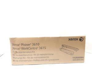 XEROX-115R00084-PHASER-3610-MAINTENANCE-KIT-110V