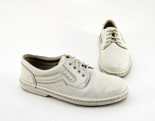 9 Scarpe Up pelle gr bianco vera 5 By in Lace Life 43 Style basse Helix 5 XT4UU7dwqF