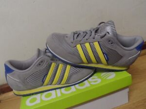 adidas boys trainers size uk 4 / eu 37