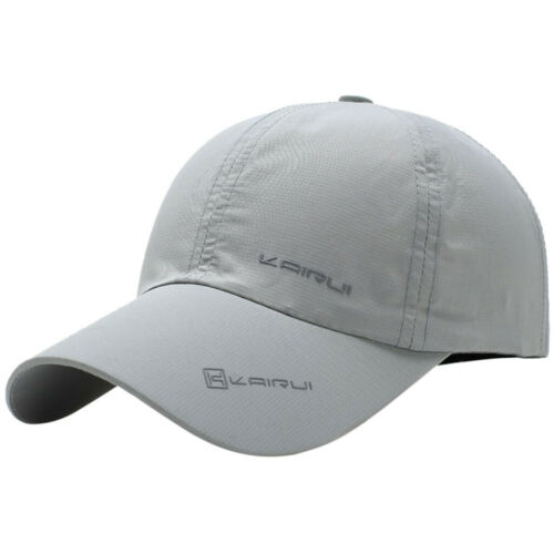 Men/' Baseballcap Basecap Outdoor Sport Cap Sonnenhut Schirmmütze Hut Kappe Mütze