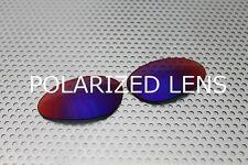 LINEGEAR Replacement Lens for Oakley Penny - Tanzanite Polarized [PE-TN-POLA]