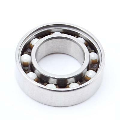 Bike Durable Pulley Bearings Part Cycling Accessory Sealed Bearing Guide Wheel