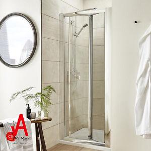 Image Is Loading 800 860 900 1000x1900 New Bifold Door Shower