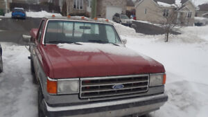 1989 Ford F 150