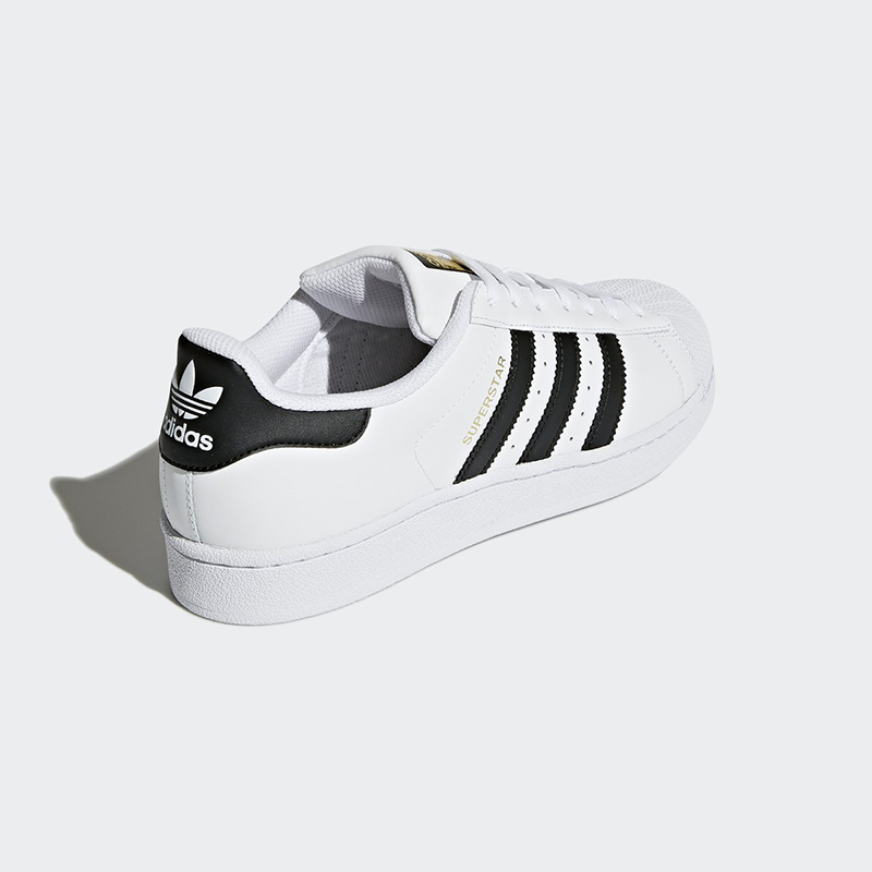 New Adidas Originals Mens Mens Mens SUPERSTAR Weiß  schwarz C77124 US M 7.5 - 10 TAKSE AU f7141f