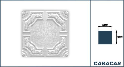 Pannelli per Soffitto Dekorfliesen Styroporpaneele Eps Deckendekor 30 Mq