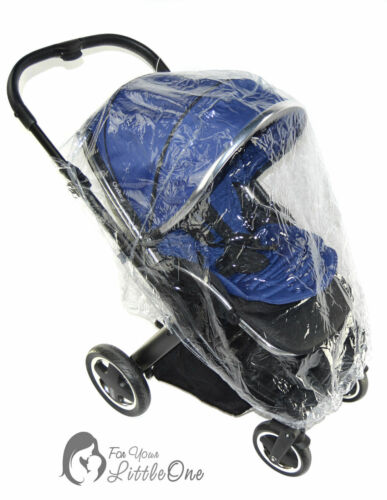Raincover Compatible with Teutonia Cosmo 10