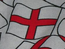 Brexit: grandes para microondas Trigo Bolsa con la bandera de San Jorge Inglaterra.