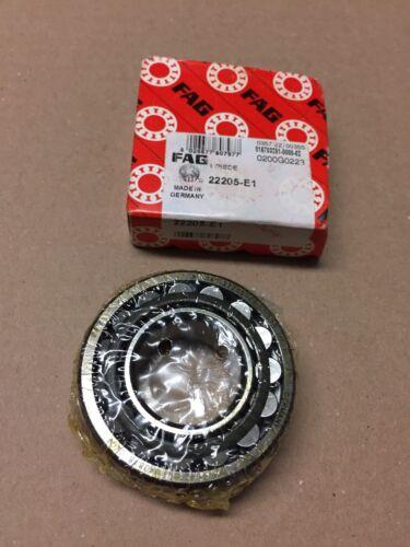 Pendelrollenlager 22205-E1 FAG