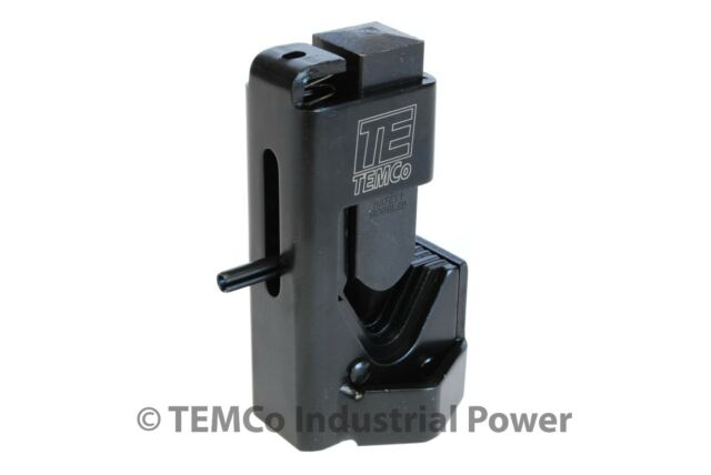 TEMCo LUG CRIMPER TOOL NEW terminal crimping hammer tools welder battery wire