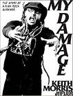 My Damage: The Story of a Punk Rock Survivor by Jim Ruland, Keith Morris (CD-Audio, 2016)