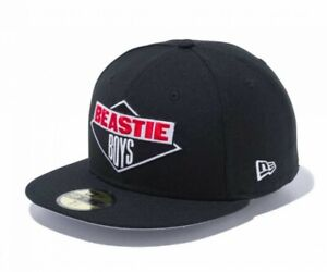 NEW-ERA-59FIFTY-Fitted-Cap-LIVE-NATION-BEASTIE-BOYS-From-Japan-with-Tracking
