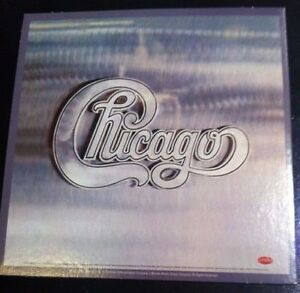 NEW-CD-Album-Chicago-Self-Titled-1970-Album-Mini-LP-Style-Card-Case