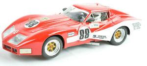 MMK Productions 1979 Greenwood C3 Corvette #88 -1980 Le Mans 1/32 Scale Slot Car