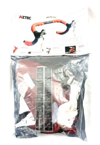 Details about  /Aztec Vibe Wrap Ergonomic Bar-Dampening System Handlebar Tape