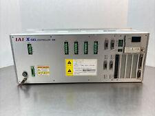 Iai X Sel Controller Xsel Kx Nnn6020 P1 Eee 2 2 Scara Robot Ix Nnn6020 5l T1