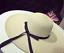 thumbnail 10 - 2019 Summer Foldable Women Beach Sun Straw Cap Wide Large Brim Floppy Derby Hat