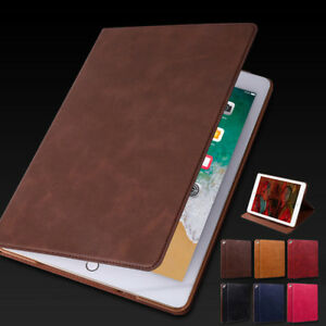 NEW-Smart-Magnetic-Leather-Stand-Case-Cover-for-iPad-Mini-2-3-4-Air-Pro-9-7-2018