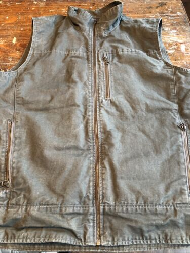 Mens kuhl Burr Vest (XL)
