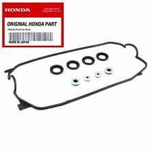 Honda Civic D13B2 D15B2 D15B7 CYLINDER HEAD COVER GASKET KIT 1992-95 OEM NEW