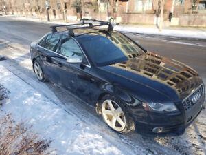2011 Audi S4 Premium for sale