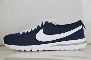 buy online bd09f 1953a Image is loading Nike-Roshe-Cortez-SP-Obsidian-X-Fragment-Design-