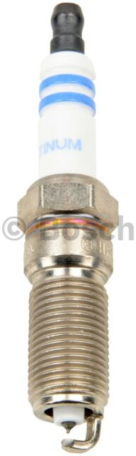 8 Pack Bosch 6722 OE Fine Wire Platinum Spark Plug