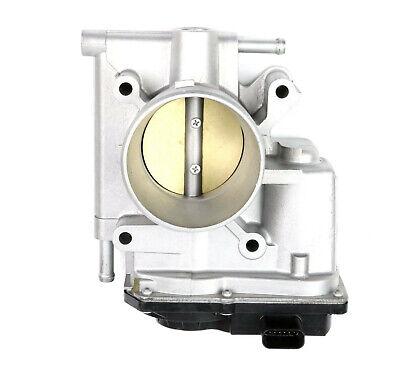4 Cylinder Air Supply Throttle Body For Mazda 3// 5// 6 2.0L 2.3L L321-13-640G