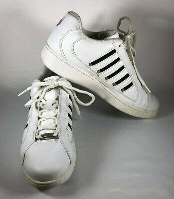 K-Swiss Fenley Stripe Shifter Sneaker