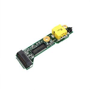 Lenovo-Thinkpad-T420SI-T420S-T430SI-T430S-Power-Board-corriente-directa-en-Jack-04W1699-0A85583