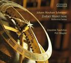 Zodiaci Musici (1698)-Orchestersuiten von Ensemble Tourbillon,Richard Wagner (2015)