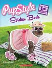PupStyle Sticker Book by Dara Foster (Paperback / softback, 2014)
